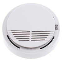 Kouřový bezdrátový senzor L&L-168W-W