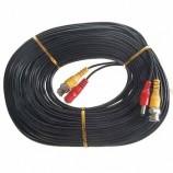 40m BNC+DC Video+napájecí kabel pro AHD/TVI i CCTV systém