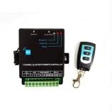 2,4GHz Bluetooth, 433MHz relé ovládacie základňa Homelux HX-BO1, WG26, 1x relé