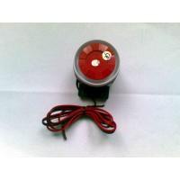 Vnútorné drôtová siréna 110dB