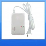Bezdrôtový senzor plynu k GSM alarmu LPG, zemný plyn, CO L&L-558W