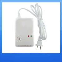 Bezdrátový senzor plynu k GSM alarmu LPG, zemní plyn, CO L&L-558W