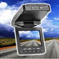 All Ride HD 720p  kamera do auta, smyčkové nahrávání AKCE