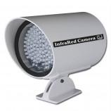 98 IR LED RYK-8801 IR iluminátor venkovní s dosvitem 70 metrů