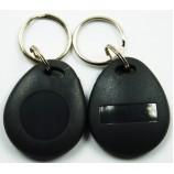 Bezkontaktné RFID čip so zvýšenou odolnosťou, odolný, EM 125 kHz,  čierny