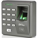 RFID + biometrický + kódový prístupový systém, CRYPTON-ZKTECO SA-X6