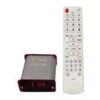 PTZ DOME diaľkový ovládač, pre AHD PTZ kamery, kontrolér, ovládací modul PTZ telemetrie