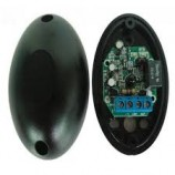 Infrazávora ABO-20F mini, frekvenční, 20m, cena za pár, L&L 907