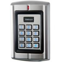 Autonomní RFID čtečka/klávesnice Sebury W4 EM HID, IP65, WG26, 2x relé