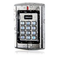 Autonómne RFID čítačka / klávesnica Sebury W3-A EM, IP65, PROMO !!!