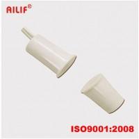 Mini povrchový plastový magnetický závrtnú kontakt - napr. okná, cena za pár ALF-MC03