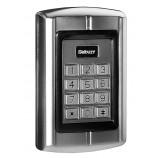 RFID čítačka / klávesnica autonómnej Sebury BC2000 EM 125kHz