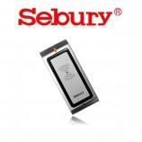 MIFARE čítačka Sebury R4-M, , IP65, WG26-37 PROMO !!!