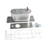 BL-M3002, elektrický mini čapový zámek, NC