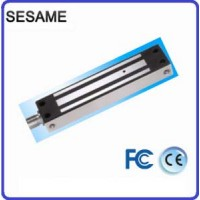 SESAME SG280, 280kg, elektrický magnetický, vodotěsný zámok IP65