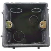 SESAME SBC - plastová škatuľka pre montáž pod omietku odchodového Sebury BT-004