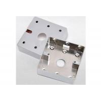 SESAME SM86 - kovová krabička pre povrchovú montáž odchodového Sebury BT-004