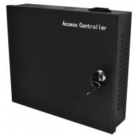 SEBURY BC800NT2 - riadiaca jednotka pre 2 dvere, IP komunikácia, český SW v cene, set komplet