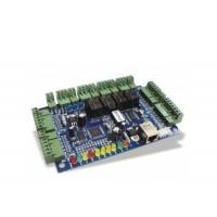 SEBURY 800NT4 - řídící jednotka pro 4 dveře, IP komunikace, CZ SW v ceně, JEN HLAVNÍ OVLÁDACI DESKA (ACB-004)