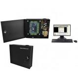 SEBURY BC800NT1 - řídící jednotka pro 1 dveře, IP komunikace, český SW v ceně, set komplet (ACB-001 sada)