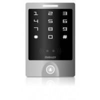 Autonómne prístupové čítačka / klávesnice Sebury sTouch-W-w , IP65, WG26-37