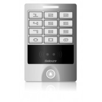 Autonómne MIFARE čítačka / klávesnice Sebury sKey-W-w MIFARE , IP65, WG26-37