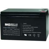 akumulator olovený 12V/7Ah k  L&L-609B a Sebury BPS-04