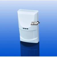 PIR pohybové infračervené bezdrôtové čidlo L & L-521F, pet immune, s integrovanou anténou