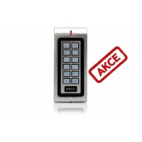 Autonómne RFID čítačka / klávesnice Sebury W1-B EM, IP65, WG26, PROMO AKCE
