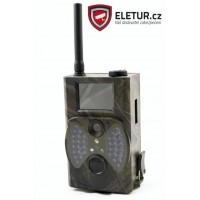 "Fotopast HC300M 12MPx fotopast, LCD 2,5"" s  GSM, GPRS"