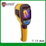 ELETUR-E02 termokamera 0,3Mpx, rozsah -20°C až +300°C, vynikající poměr cena/výkon VÝPRODEJ