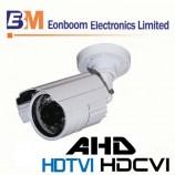 2Mpx hybridný TVI/AHD/CVI  kamera MHD-CI20B-200A-O