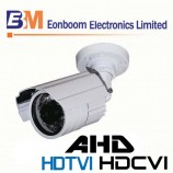 2Mpx hybridní TVI/AHD/CVI  kamera MHD-CI20B-200A-O