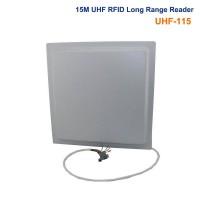 5m UHF RFID prístupová čítačka na dlhú vzdialenosť - vjazdy, parkovisko (UHF-105)