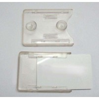 UHF/RFID držák karty za čelní sklo automobilu (UHFCB)