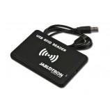 JABLOTRON ALARMS A.S. JA-190T, USB ČÍTAČKA RFID čipov 125 kHz PRE PC