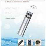 Obchôdzkový kontrolný systém ZOOY PATROL Z-6100