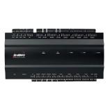 Riadiaca jednotka INBIO460  TCP/IP 4 dvere 4 čítačiek, RS485, WG26-34, TCP/IP + SW