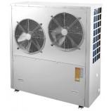 ON/OFF EVI technológie, monoblok tepelné čerpadlo s COPELAND kompresorom, vzduch / voda 20kW