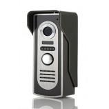 Kovový odolný videozvonek vonkajšie XSL-M2