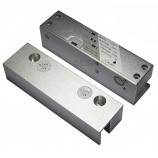 SESAME SB-5818, elektrický zámok s čapom, pre sklenené dvere