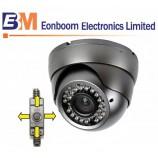 4MPx varifokálny kamera AHD-DVJ30-400V, 2,8-12mm, IR 35m