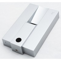 Crypton FR-001, biometrická čtečka otisků prstů s TCP/IP , WG