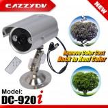 Venkovní CCTV DVR kamera se záznamem na SD kartu (DC-920i)