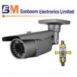 4MPx AHD varifokálny kamera AHD-VI30K-400V, 2,8-12mm, IR 40m