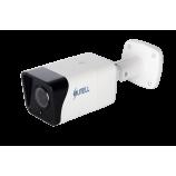 8MPx, 4K Starlight IP bullet H265, SUNELL SN-IPR57/08BZDN/Z - POE, ONVIF, ZOOM 3,3-12mm, IR 50m, IP66, IVA