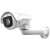 5MPx PTZ IP bullet kamera H265  HICO 10x ZOOM, POE,  P2P, IP66, WDR, LASER IR100m, ONVIF H10X50
