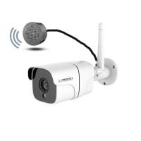 2MPx WIFI IP kamera MEESO, IR30m, 3,6mm, ONVIF, IVA, alarm SOUND výstup