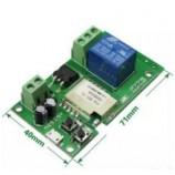 Wifi rele modul pre prístupové systémy a zámky, G1