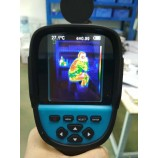 ELETUR termokamera E-03 termokamera 220x160px, rozsah -20 ° C do + 300 ° C NOVINKA